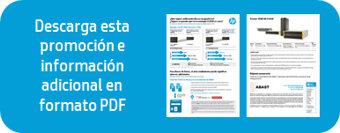 Descargue información en PDF
